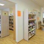 LU RMK bibliotēka